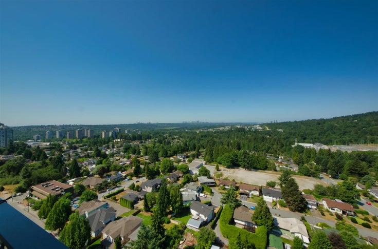 1802 691 NORTH ROAD - Coquitlam West Apartment/Condo for sale, 3 Bedrooms (R2600984)
