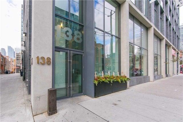 #410 - 138 Princess St, Toronto - other APTU for sale(C4000046)