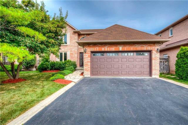 197 River Oaks Blvd E - Rural Oakville HOUSE for sale, 4 Bedrooms (W4243462)