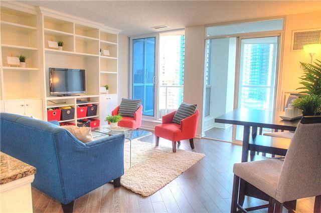#1503 - 208 Queens Quay W, Toronto - Toronto APTU for sale, 21 Bedrooms (C3794385)