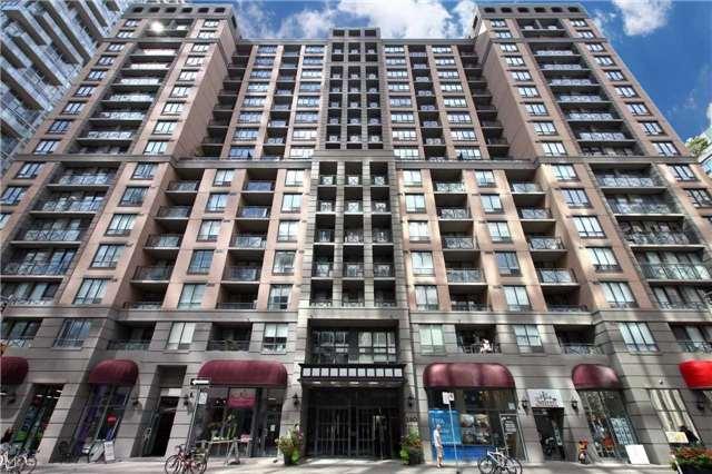 #605 - 140 Simcoe St, Toronto - Toronto APTU for sale, 2 Bedrooms (C3811140)