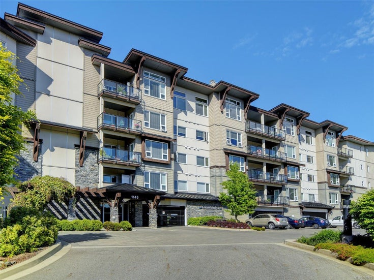 314 1145 Sikorsky Rd - La Westhills Condo Apartment for sale, 2 Bedrooms (860715)