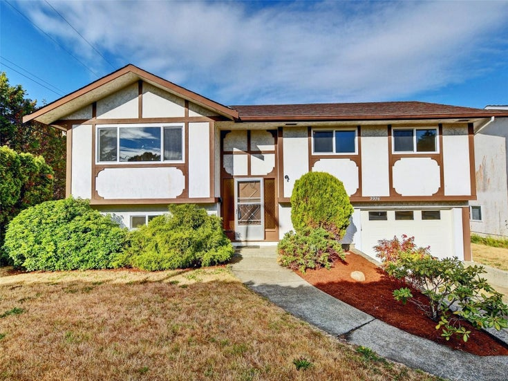 3976 Oakwood St - SE Lambrick Park Single Family Detached for sale, 5 Bedrooms (885866)