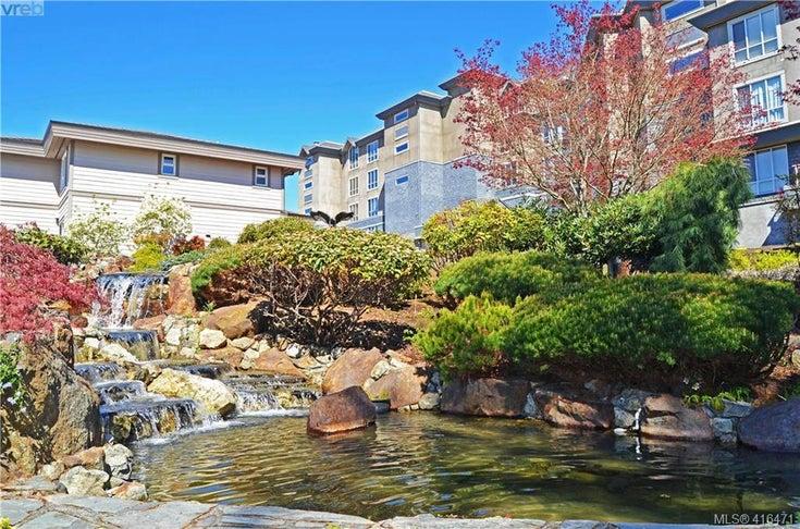 406 940 Boulderwood Rise - SE Broadmead Condo Apartment for sale, 2 Bedrooms (416471)