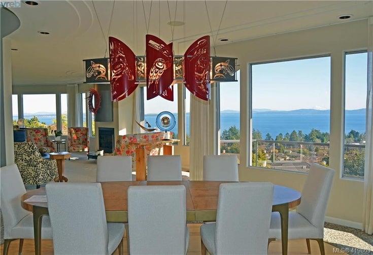 4864 Stormtide Way - SE Cordova Bay Single Family Detached for sale, 4 Bedrooms (419863)