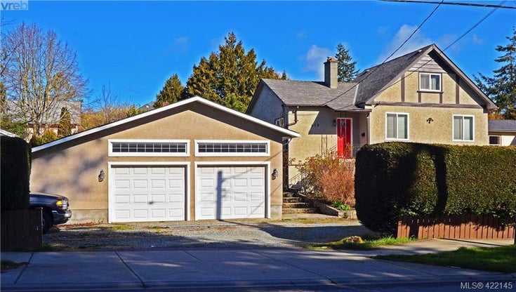 920 Tattersall Dr - SE Quadra Single Family Detached for sale, 4 Bedrooms (422145)