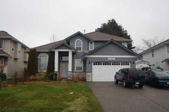 26863 25 AVENUE - Aldergrove Langley House/Single Family for sale, 5 Bedrooms (R2240049)