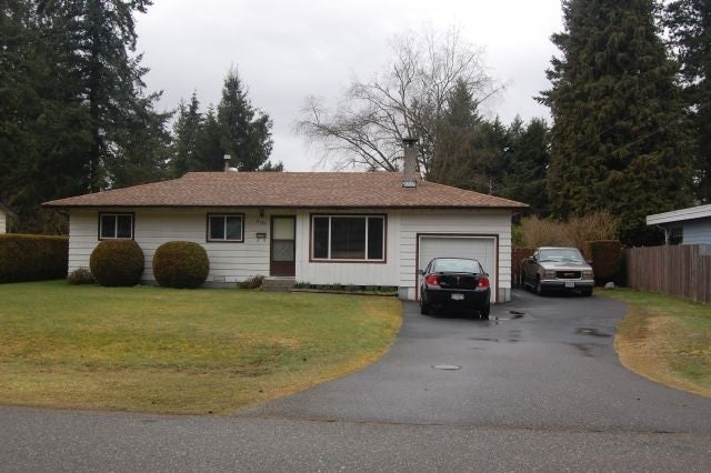 4121 205A STREET - Brookswood Langley House/Single Family for sale, 3 Bedrooms (R2244313)