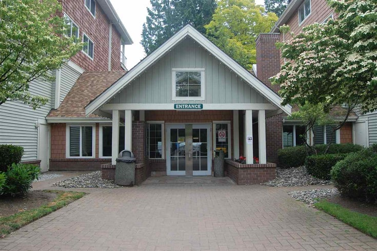 318 9626 148 STREET - Guildford Apartment/Condo for sale, 2 Bedrooms (R2274992)
