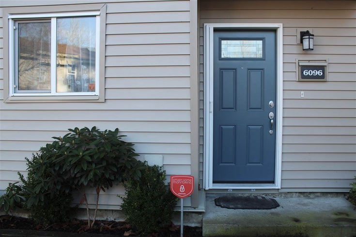 6096 W GREENSIDE DRIVE - Cloverdale BC Townhouse for sale, 2 Bedrooms (R2330799)