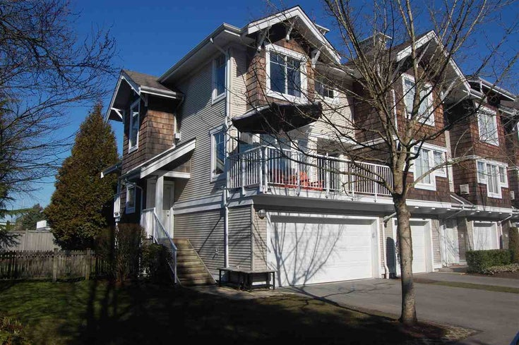 64 20760 DUNCAN WAY - Langley City Townhouse for sale, 3 Bedrooms (R2349429)