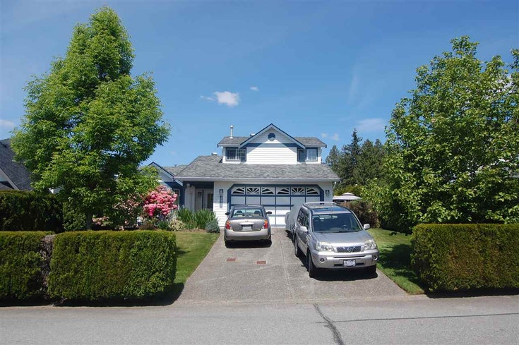 16961 58A AVENUE - Cloverdale BC House/Single Family for sale, 3 Bedrooms (R2371296)