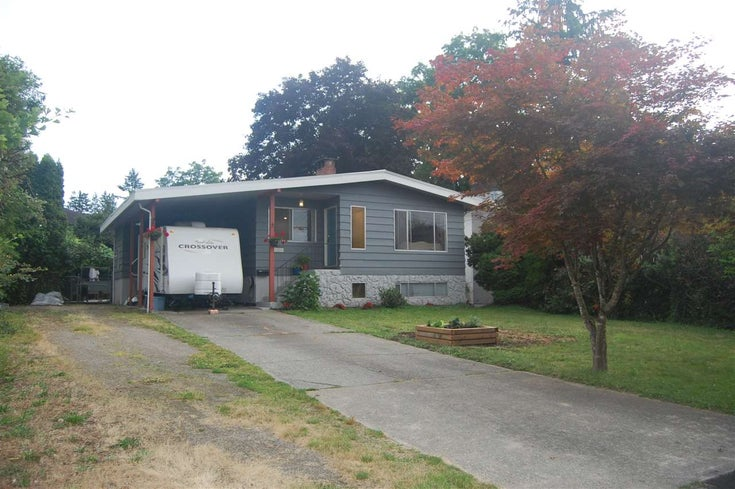 20050 50 AVENUE - Langley City House/Single Family for sale, 5 Bedrooms (R2387269)