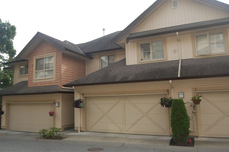 2 20350 68 AVENUE - Willoughby Heights Townhouse for sale, 3 Bedrooms (R2392043)