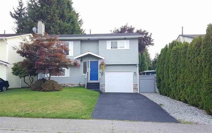 27592 31A AVENUE - Aldergrove Langley House/Single Family for sale, 4 Bedrooms (R2404429)