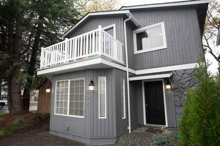 209 DAVIS CRESCENT - Aldergrove Langley House/Single Family for sale, 4 Bedrooms (R2414494)