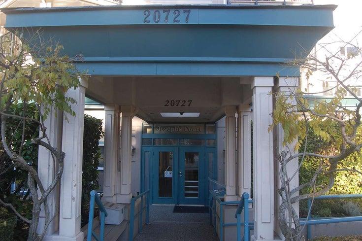 113 20727 DOUGLAS CRESCENT - Langley City Apartment/Condo for sale, 2 Bedrooms (R2420752)