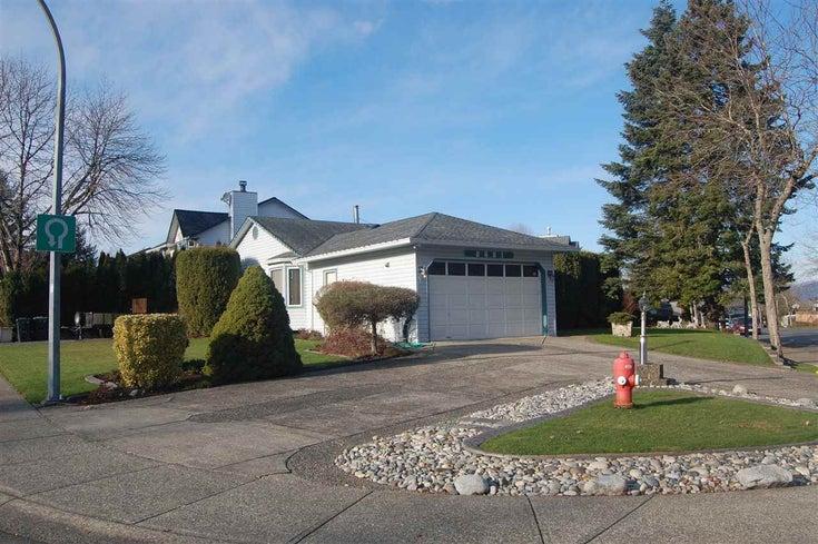 8881 214B STREET - Walnut Grove House/Single Family for sale, 3 Bedrooms (R2422328)