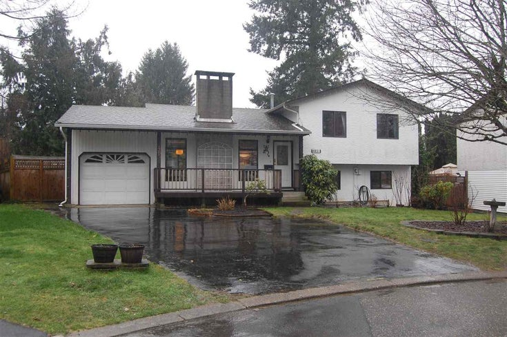 4851 206 STREET - Langley City House/Single Family for sale, 3 Bedrooms (R2436275)