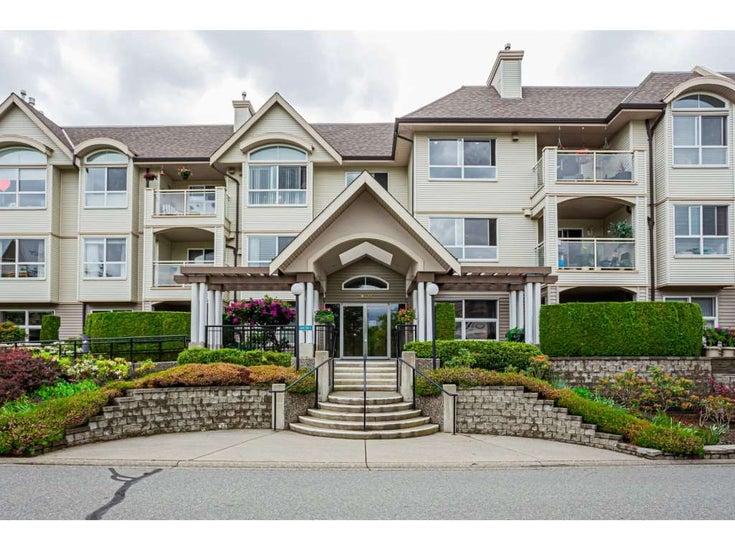 209 20381 96 AVENUE - Walnut Grove Apartment/Condo for sale, 2 Bedrooms (R2459137)