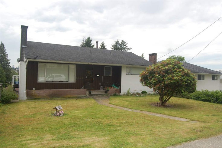 6322 BROADWAY - Parkcrest House/Single Family for sale, 5 Bedrooms (R2468050)