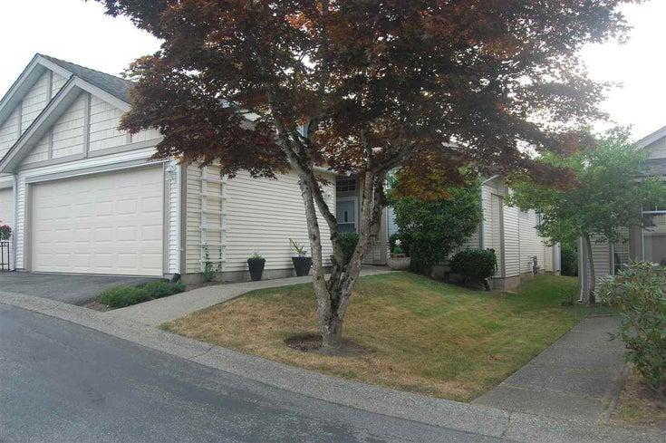 76 9012 WALNUT GROVE DRIVE - Walnut Grove Townhouse for sale, 3 Bedrooms (R2488439)