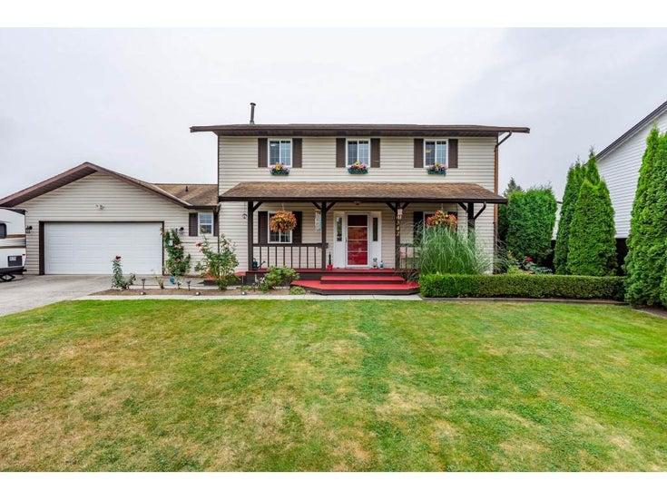 6342 172A STREET - Cloverdale BC House/Single Family for sale, 3 Bedrooms (R2499615)