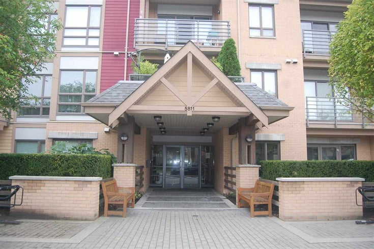 307 5811 177B STREET - Cloverdale BC Apartment/Condo for sale, 2 Bedrooms (R2508683)