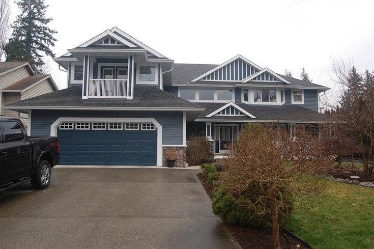 4500 207A STREET - Langley City House/Single Family for sale, 7 Bedrooms (R2533595)