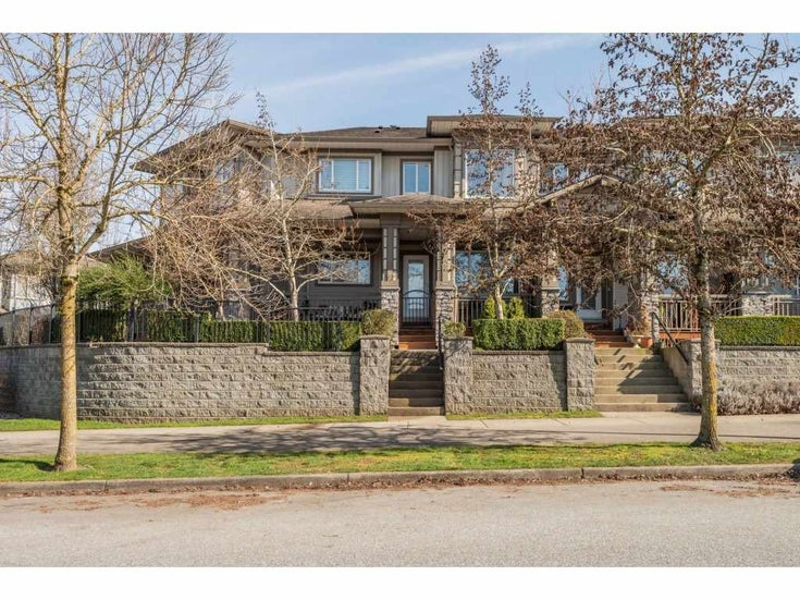 176 18701 66 AVENUE - Cloverdale BC Townhouse for sale, 3 Bedrooms (R2548137)