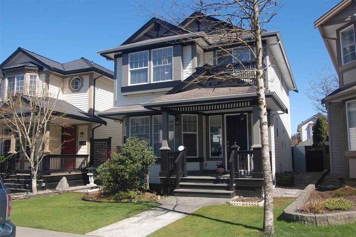 8654 206B STREET - Walnut Grove House/Single Family for sale, 3 Bedrooms (R2564004)
