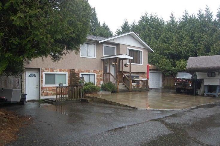 26670 32 AVENUE - Aldergrove Langley House/Single Family for sale, 5 Bedrooms (R2564031)