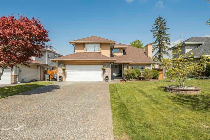 15479 111A AVENUE - Fraser Heights House/Single Family for sale, 5 Bedrooms (R2571320)
