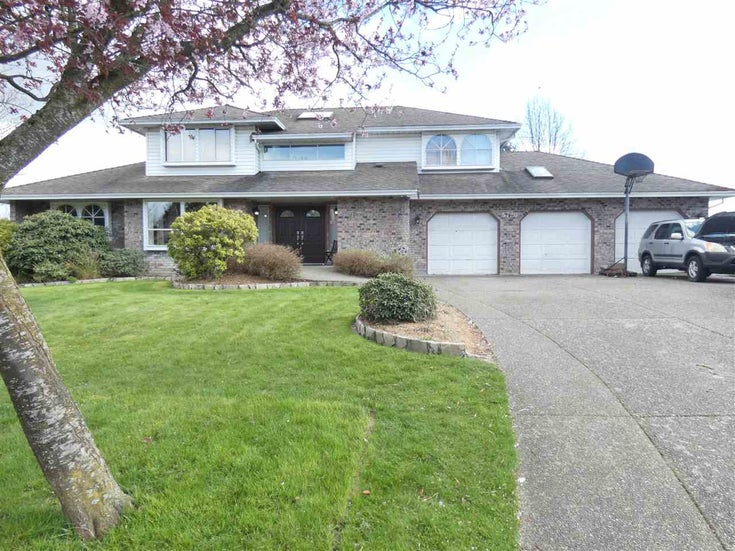 5720 191A STREET - Cloverdale BC House/Single Family for sale, 6 Bedrooms (R2571338)
