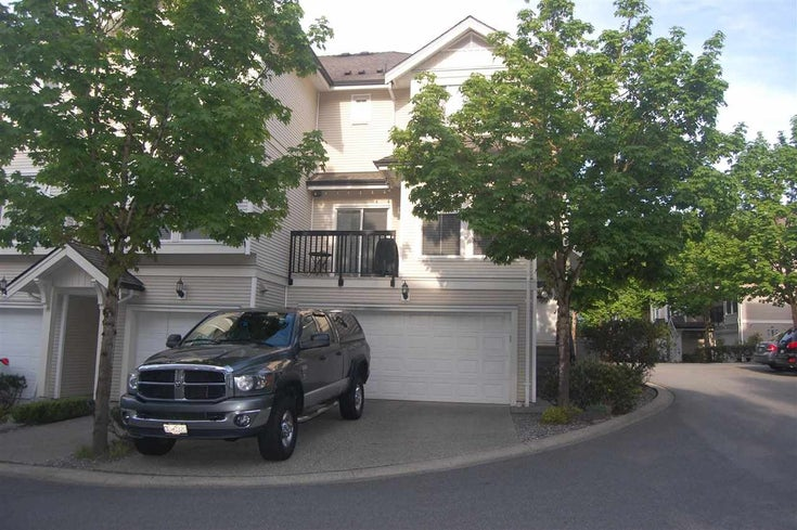 37 21535 88 AVENUE - Walnut Grove Townhouse for sale, 3 Bedrooms (R2575526)