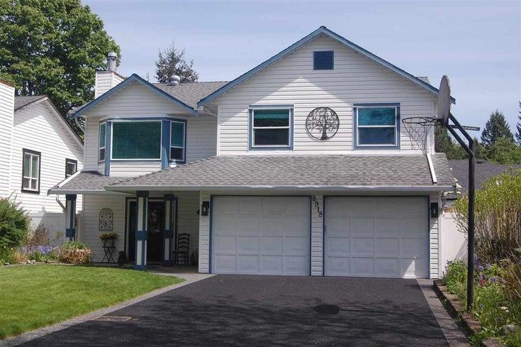 8918 214B STREET - Walnut Grove House/Single Family for sale, 4 Bedrooms (R2579584)