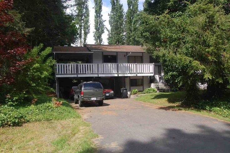 5231 237 STREET - Salmon River House with Acreage for sale, 5 Bedrooms (R2584402)