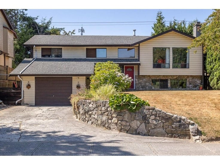 2977 264A STREET - Aldergrove Langley House/Single Family for sale, 4 Bedrooms (R2605500)