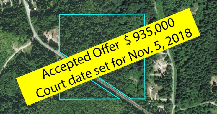 DL4450 TWIN CREEKS ROAD - Gibsons & Area for sale(R2264304)
