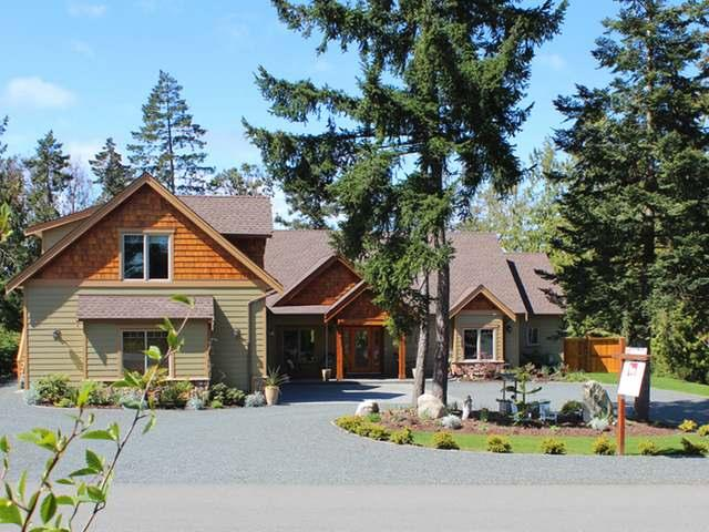 1663 Granite Road - Nanoose House/Single Family for sale, 3 Bedrooms (358132)