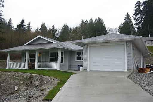 5943 St. Andrews Place - Sechelt District House/Single Family for sale, 2 Bedrooms (V563333)