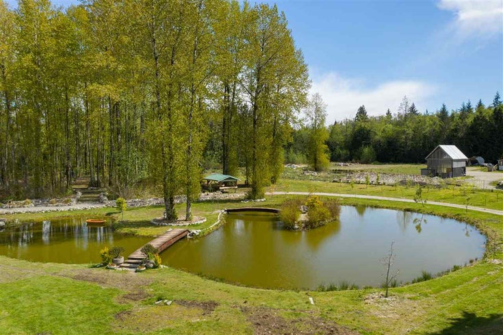 538 Pratt Road - Gibsons - Gibsons & Area Land for sale(r2434395)
