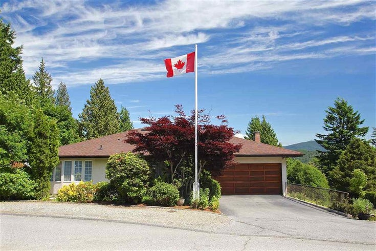 678 Fairmont Road - Gibsons & Area House/Single Family for sale, 4 Bedrooms (r2177765)