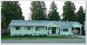 1107 Fairview Road - Gibsons & Area House/Single Family for sale, 4 Bedrooms (V576747)