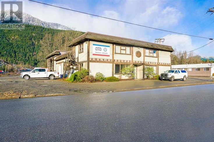 304 INDUSTRIAL AVENUE - Kitimat (zone 89) for sale(C8035285)
