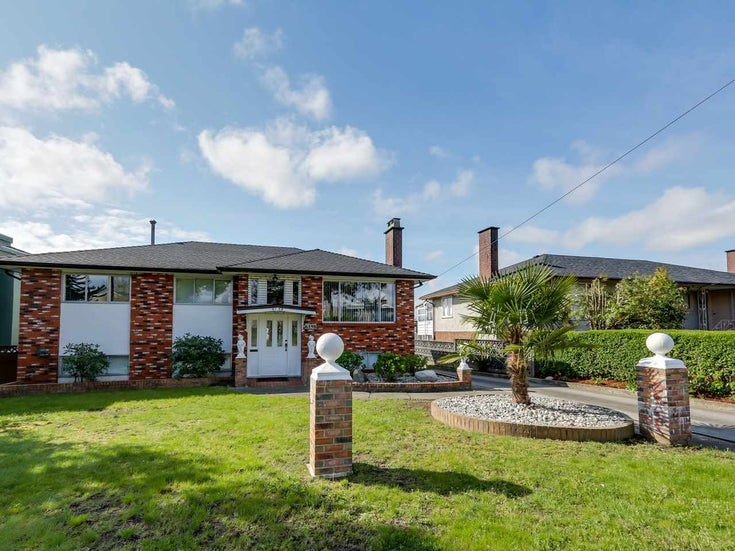 6198 Aubrey Street - Parkcrest House/Single Family for sale, 4 Bedrooms (R2056270)