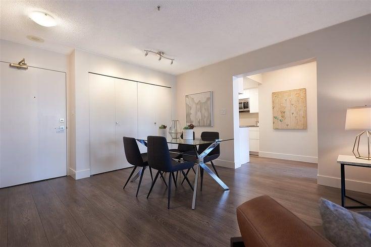 #2003-1060 Alberni - Downtown VW Apartment/Condo for sale, 2 Bedrooms (R2277255)