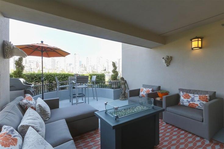#119-1869 Spyglass - False Creek Apartment/Condo for sale, 2 Bedrooms (R2396518)