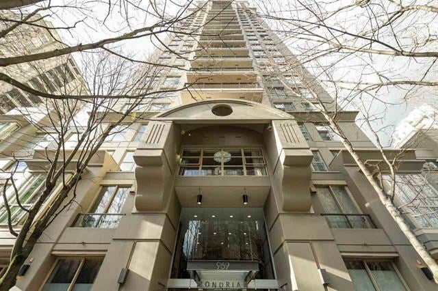 309 969 RICHARDS STREET - Downtown VW Apartment/Condo for sale(R2228172)