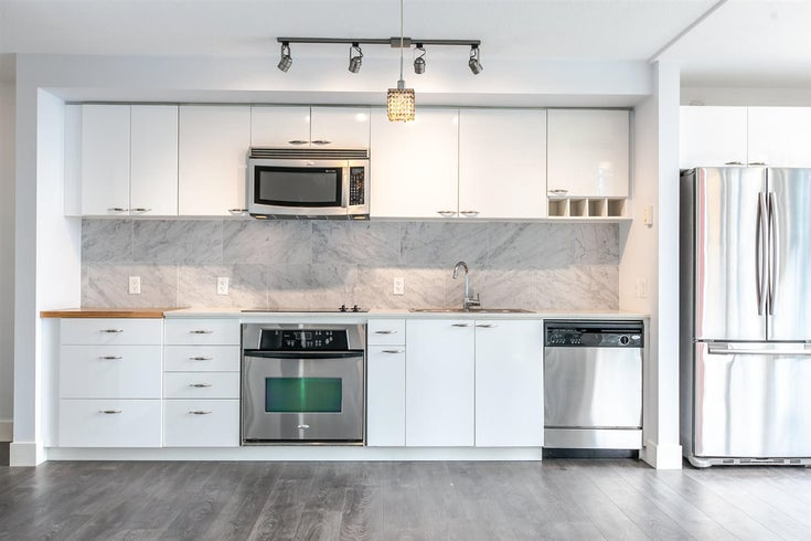 2209 602 CITADEL PARADE - Downtown VW Apartment/Condo for sale, 1 Bedroom (R2273582)